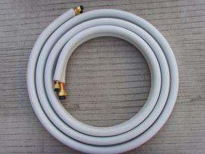 Tubo de conexión de cobre con aislamiento de espuma de PE para acondicionadores de aire
