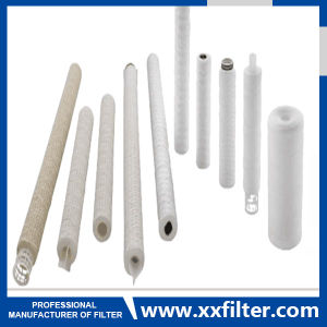 Filtre de Parker la séparation du gaz et de Filtration filtre Parker - Division K14R30gxc
