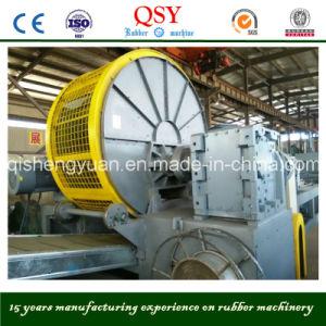 Tecnología verde para los residuos de la línea de reciclaje de llantas con certificados