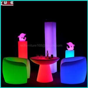 Lichte Staand lamp van de Daling van het LEIDENE RGB Oor van de Tuin DMX Lichte
