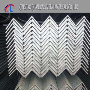 Caldo/laminato a freddo l'angolo dell'acciaio inossidabile 202