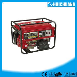De beste Verkopende Generator van de Benzine 8500W