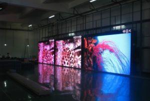 P2.5 vidéo haute définition Affichage LED de panneaux