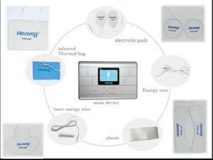 Heavog X5 dispositivo decenas y decenas de dispositivos de terapia