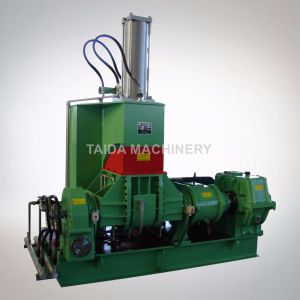분산에 의하여 압력을 가하는 Banbury 혼연기 믹서 섞는 기계를 합성하는 고무