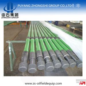 Ölquelle-unter der Oberfläche liegende Saugventil-Rod-Schlauchpumpe API-11ax