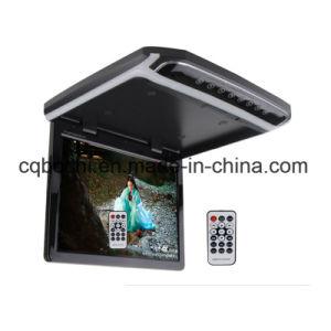최신 판매 텔레비젼 MP5 HDMI를 가진 10.1-17.3 인치 차 LCD 모니터 버스 손가락으로 튀김 DVD 플레이어
