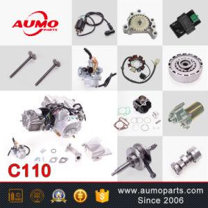 152fmh C110のオートバイの部品のための110ccオートバイエンジンのアッセンブリ