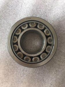 Le SKF Ikc Nks roulement à rouleaux cylindriques NJ2210W, NJ2210, ECP, C3, fer / cage en acier