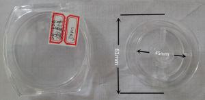 بلاستيكيّة صيد سمك بكرة [س026] [فلووروكربون]