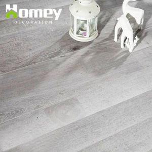 Cliquez sur le PVC étanche résistant de verrouillage des revêtements de sol