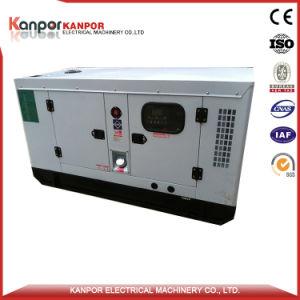 Yanmar 16kw 20kVA apre il tipo superiore stabilito di generazione diesel