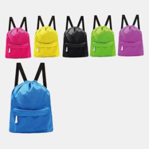 Sac à dos de sport de grande capacité de nage de séparation humide sec Combo sac de tissu de nylon imperméable Outdoor voyageant la randonnée pédestre