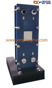 補助水冷却力のための熱交換器