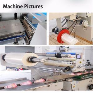 De Alta Velocidad Shrinkable automática Máquina de embalaje