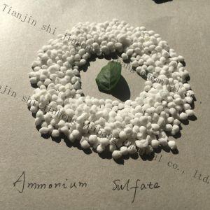 Sulfaat van het Ammonium van Fertizer het Korrelige