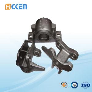 OEM Mechanische Component van het Staal van de Precisie de Gietende