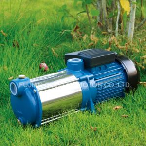 1.2の *1.25 管Mhシリーズ水平の多段式遠心ポンプ