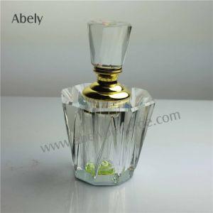 3ml unique style gracieux Crystal bouteille de parfum