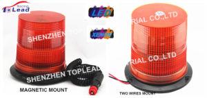 DC 12-110V de advertencia de seguridad de la luz estroboscópica LED baliza de la carretilla elevadora