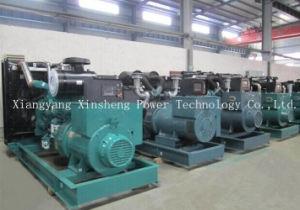 発電機セットのためのNt855Ga 231kw/1500rpm Cumminsのディーゼル機関