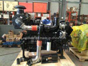 De Dieselmotor van Qsz13-C550 550HP Dcec Cummins voor de Machines van de Bouw