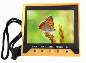 Цифровой спутниковый USB Finder LNB/тюнера Kpt-356H