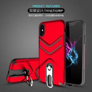 Fuerte de 360 grados Teléfono Protector para iPhone x