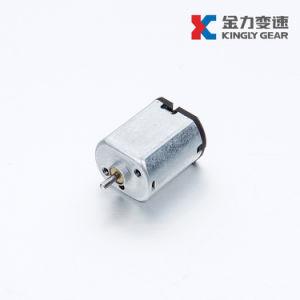 小型5V高速ブラシDCのマイクロモーター