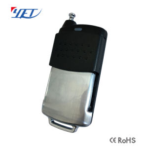 Longa Distância Controlo remoto sem fios RF Universal da Porta da Garagem