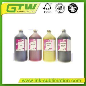 J-Cube Kf40/RF40 tinta digital para impressão de alta velocidade