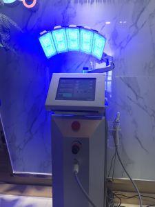 3color Machine van de Zorg van de LEIDENE de lichte Huid van het Avondmaal PDT Efficiënte