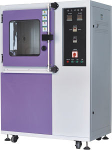 IP3X~IP6X arena y polvo ambiental Laboratorio de la cámara de prueba (SD-500)