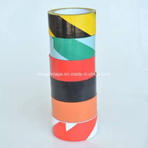 De Vloer die van de Kleur van pvc van de Kwaliteit van het bereik ElektroBand merkt