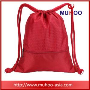 Cordón o cadena de deportes de gimnasio mochila/bolso de viaje para la Mujer