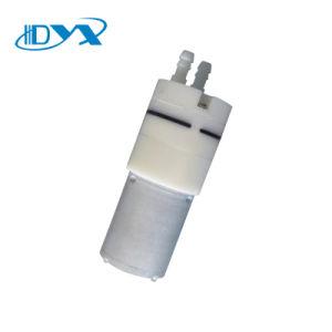 Vassoura de piso Mini-bomba eléctrica de água Dqb412-SB