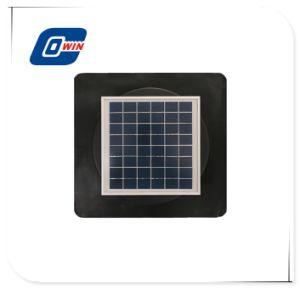 300 cfm Вентиляция крыши солнечной энергии на чердак электровентилятора системы охлаждения двигателя