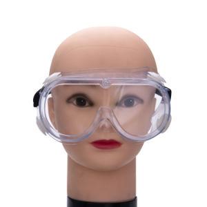 UV защитный пластиковый предохранительный стоматологического лечения легких защитные очки