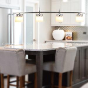 Lámpara colgante de metal decorativos ajustable