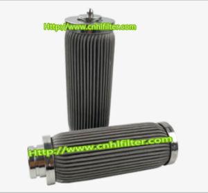 Internormen reemplazo de cartucho de aceite Filtro de aceite hidráulico Elementoverview 312623