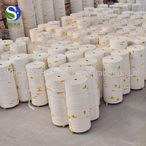 Grau Alimentício descartáveis de papel revestido de PE de alta qualidade