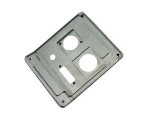 Fabricante profesional de metal no estándar y personalizados extruido de aleación de aluminio moldeado a presión las piezas/Coche parte