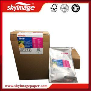 安定性が高いの元の昇華転送インクMimaki Sb411