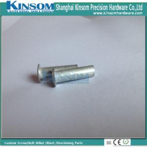 きのこヘッドAlが付いているアルミニウム固体リベット5052 6063 F22
