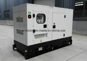 Gruppo elettrogeno diesel di Cummins 16kw-1250kw