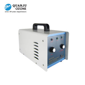 De commerciële Generator 2000, Ozonator de Zuiveringsinstallatie van het Ozon van de Lucht