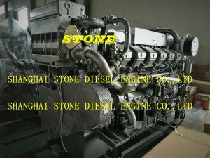 미츠비시 바다 엔진 S12A2-C2mptk S12A2-T2mptk