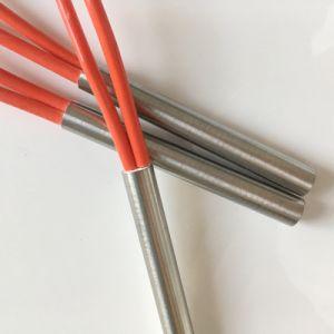 3개 mm 32 mm 스테인리스 형 난방을%s 긴 서비스 기간 카트리지 히이터
