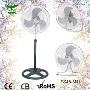 18 ' Ventilator van de Wind van de Macht de Elektrische Bevindende voor Koel