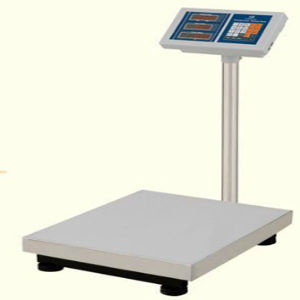 scala elettronica del pavimento di alta qualità 300kg